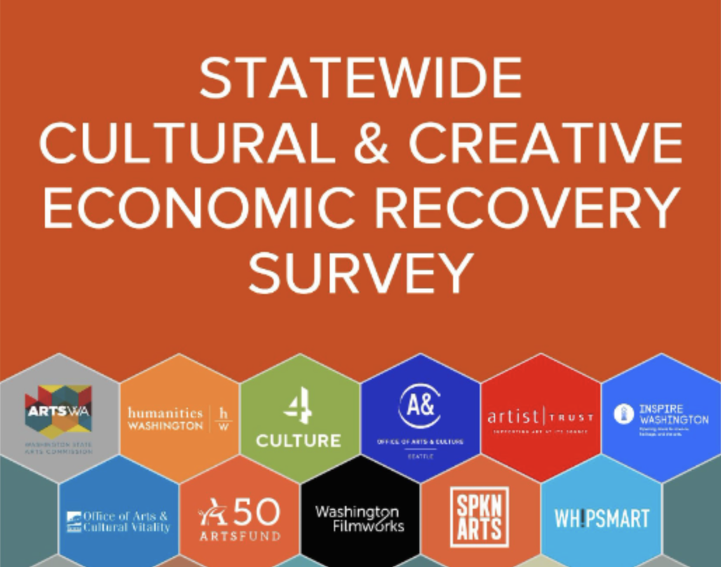 Cultural and Creative Economic Recovery Survey Data Summaries