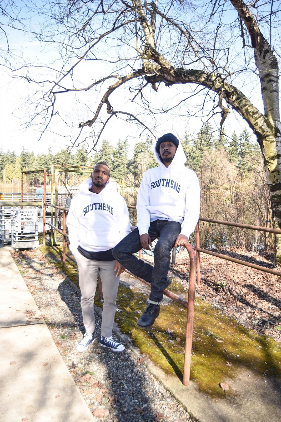 Perris Wright & Umi Wagoner, co-founders of eTc Tacoma