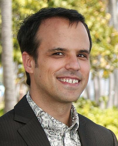 Andre Bouchard