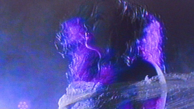 Put down your phone and enter a sonic - visual wonderland fuelled by our desire for immortality.