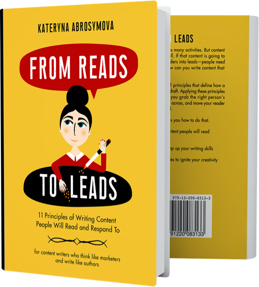 From Reads To Leads