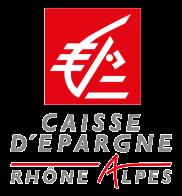 La Caisse d'Epargne Rhône-Alpes