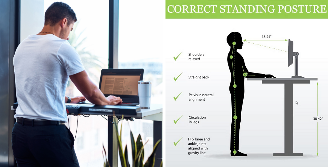 Sit/stand