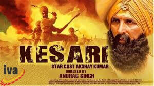 The success of Movie Kesari – An Astrological Analysis