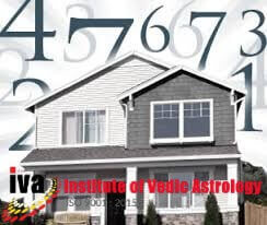 Is Your Home Suitable for You? Check through Numerology