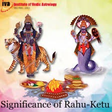 Special Significance of Rahu-Ketu in the Horoscope