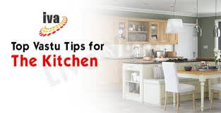Institute of Vedic Astrology Vaastu Tips for Kitchen