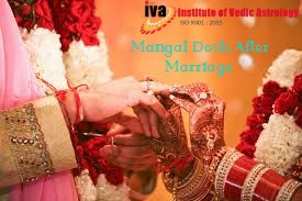 Effects of Mangal Dosha On Your Life After Marriage