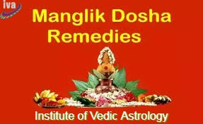 The Remedy of Manglik Dosha, Be an Expert of Astrology!