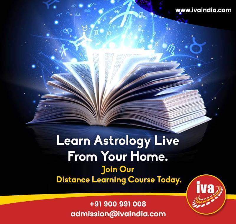 5 Reasons Why Astrology can be Learnt from Home