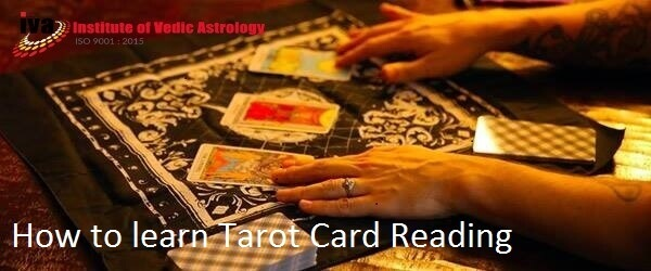 How to learn Tarot Card reading for future prediction