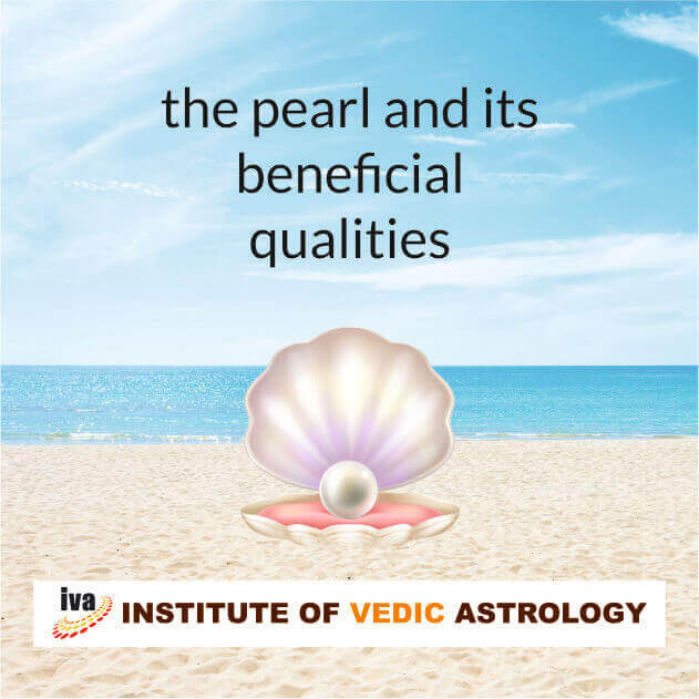The Pearl and its beneficial qualities