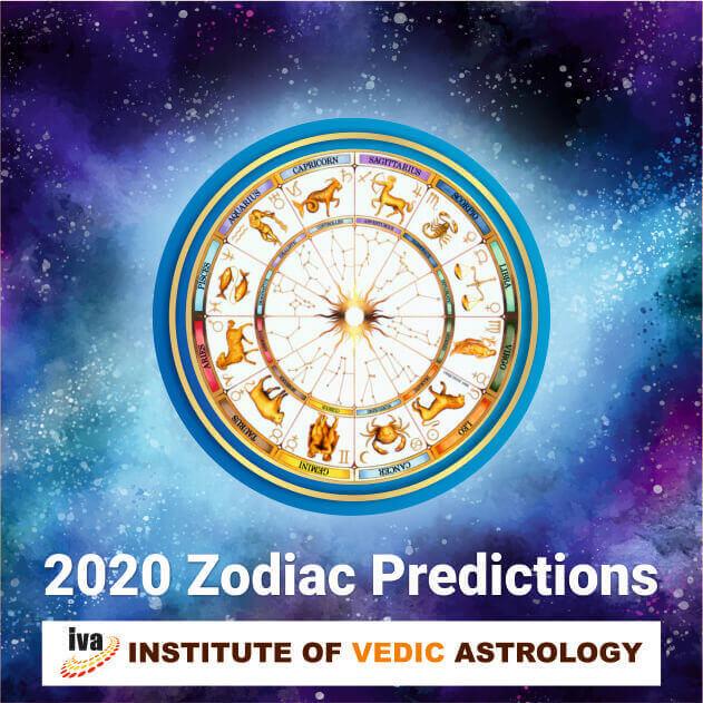 2020 Zodiac Predictions