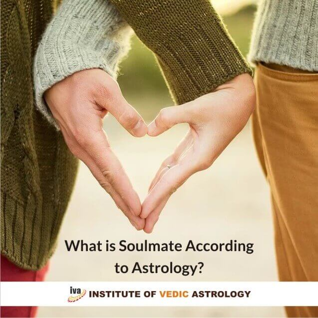 What is soulmate according to astrology?