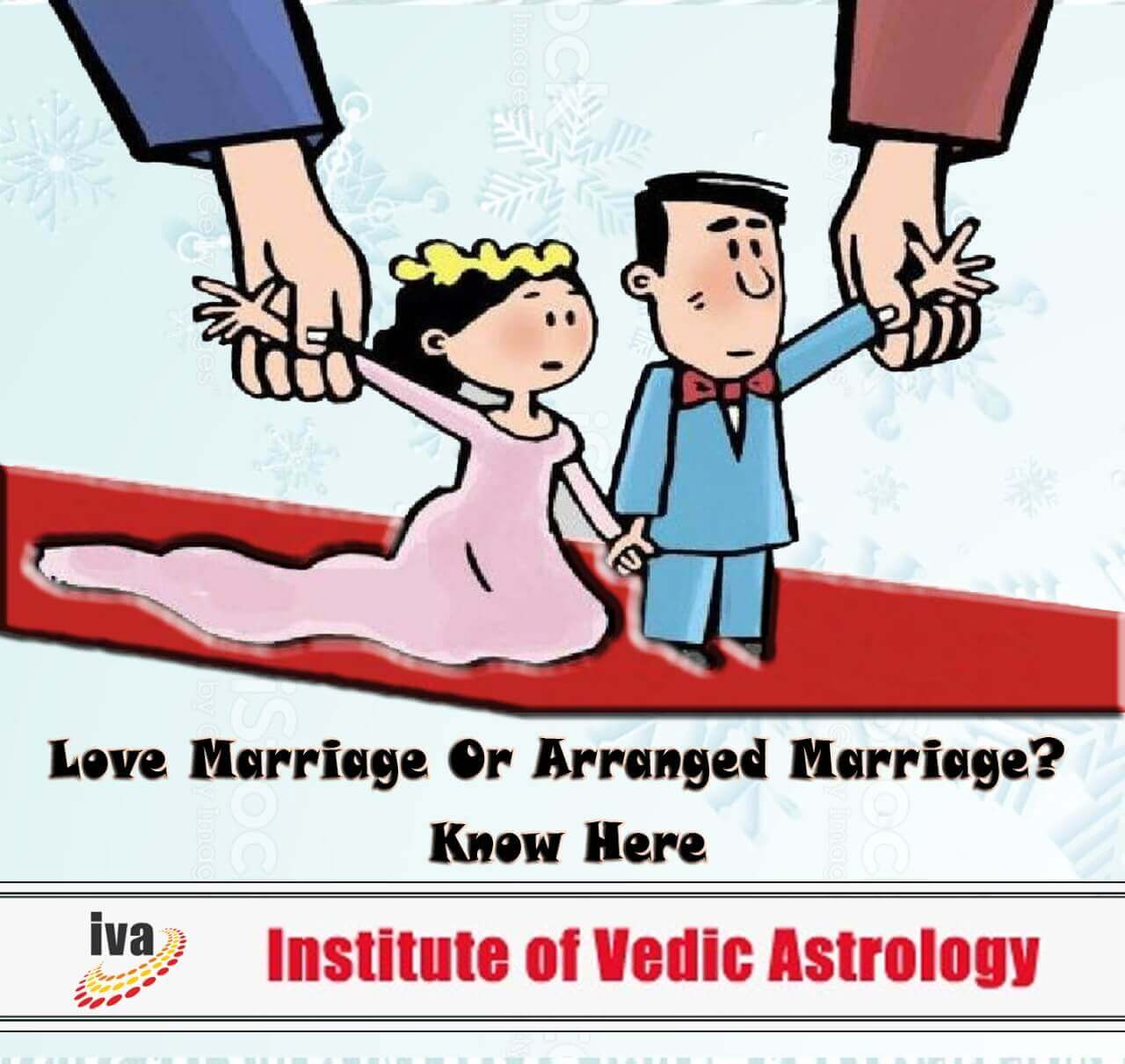 Love Marriage or Arranged Marriage? Know here