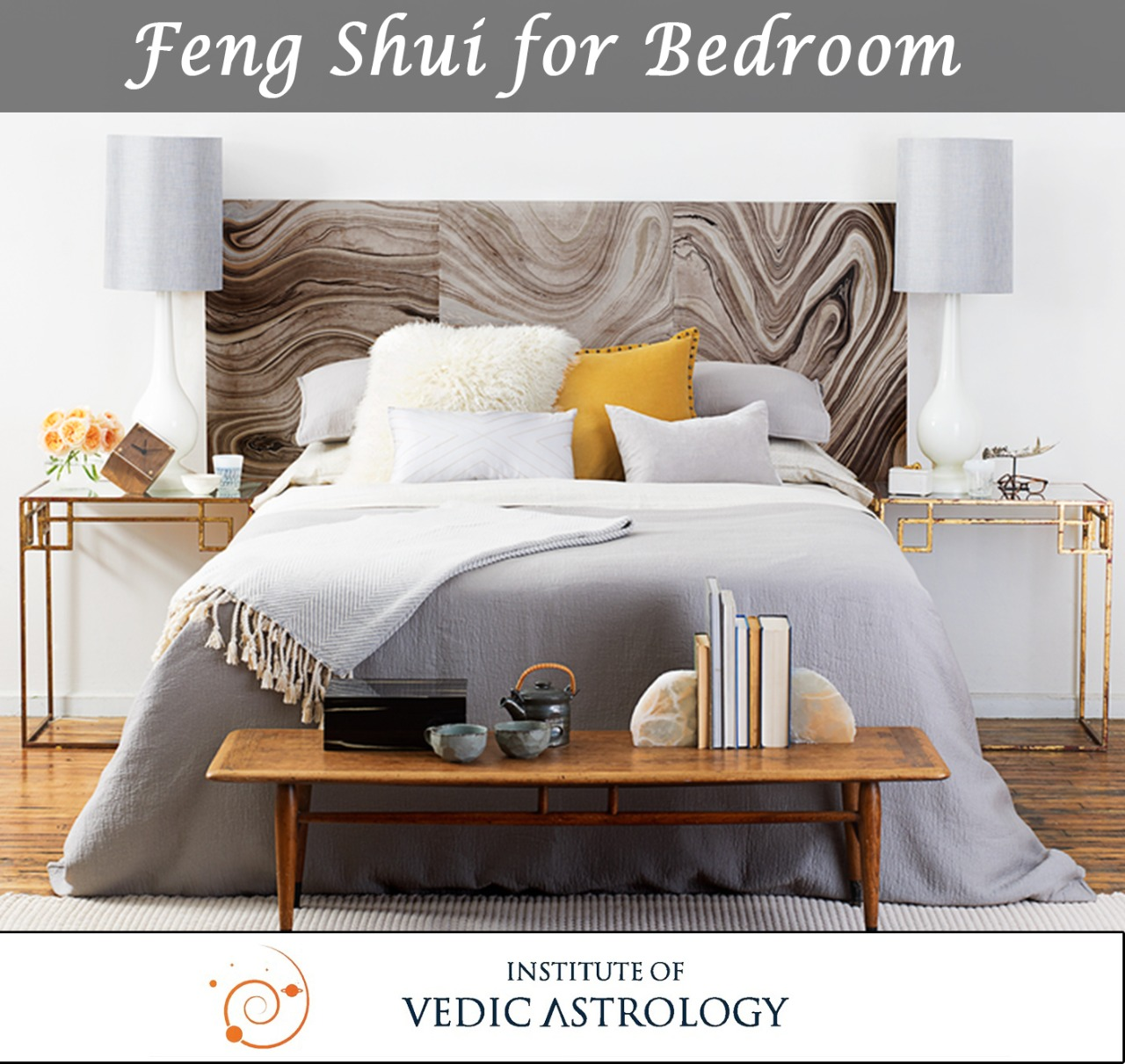 Feng Shui for Bedroom