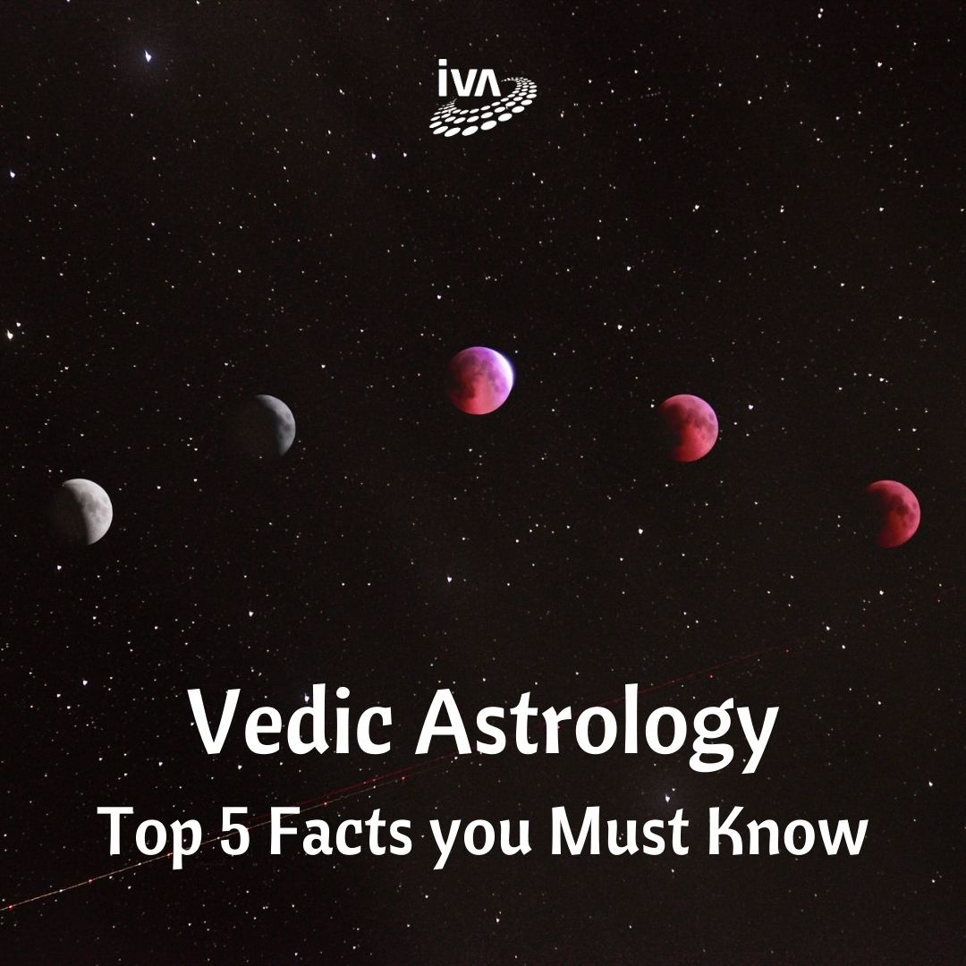 Vedic Astrology: Top 5 Facts you Must Know