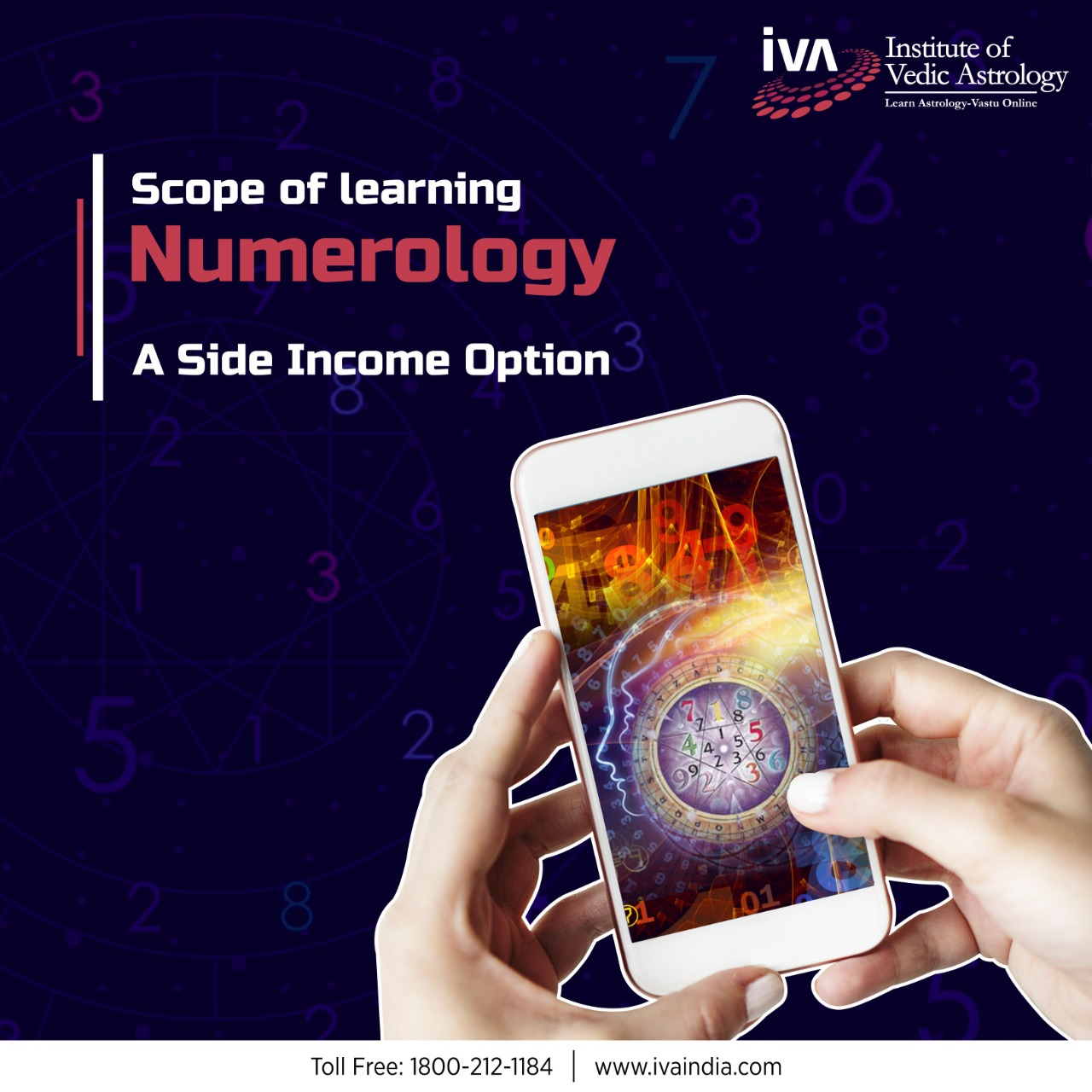 Scope of learning Numerology - A Side Income Option
