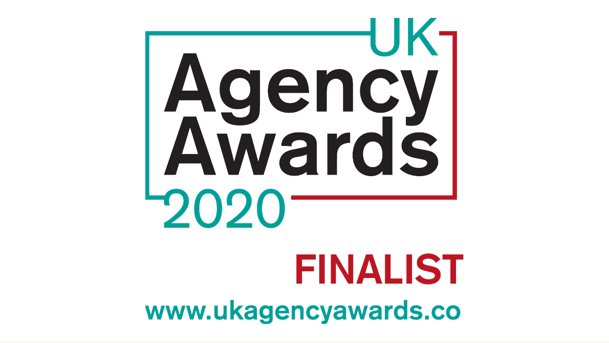 9xb is shortlisted for eCommerce Agency of the Year