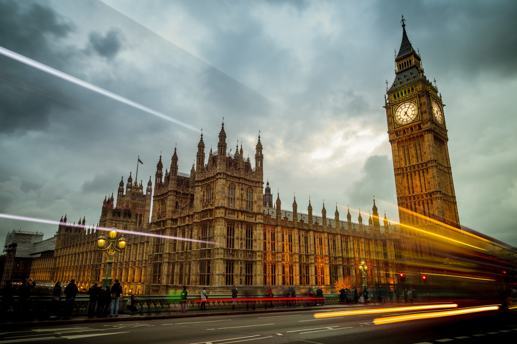 9xb Features In The Parliamentary Review