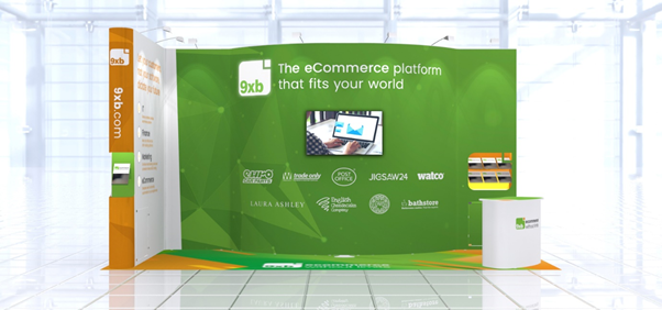9xb named eCommerce Company of the Year