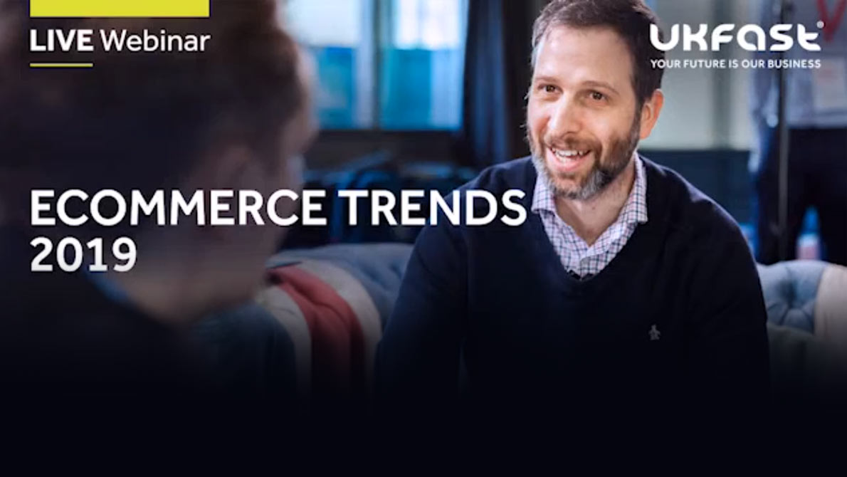 Roundtable: eCommerce Trends 2019