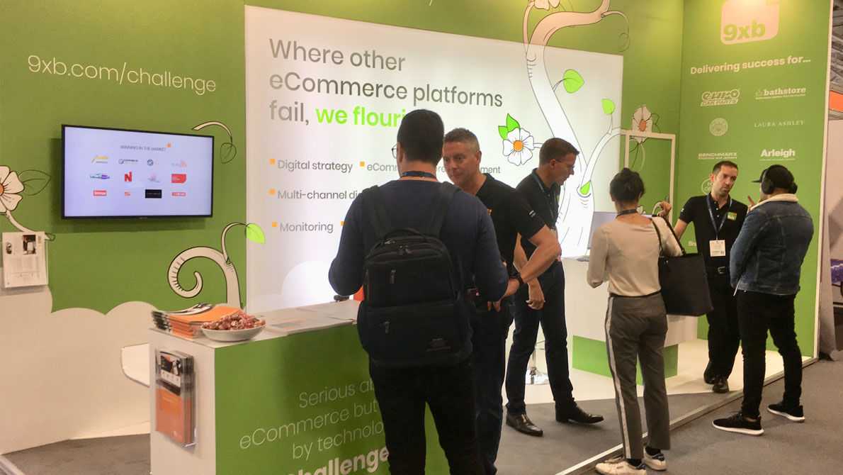 The 5 most asked questions at eCommerce Expo 2019