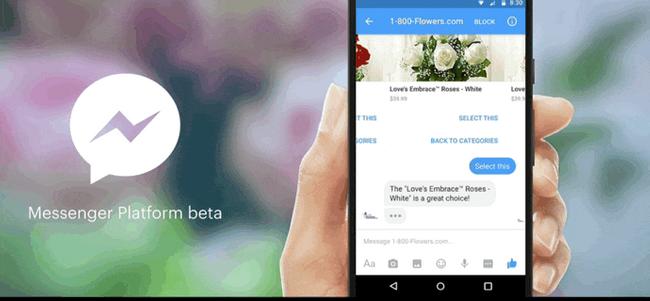 Create Facebook Messenger Chatbot