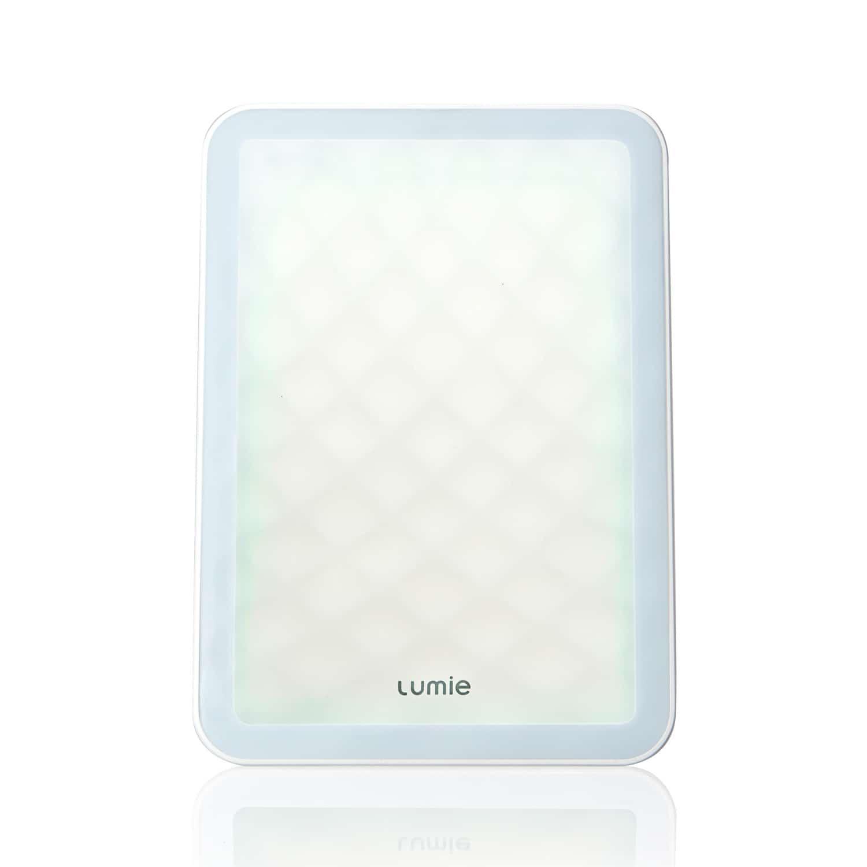 La lampe de luminothérapie Lumie Soleil