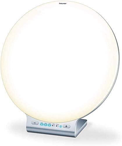 La lampe de luminothérapie Beurer TL100
