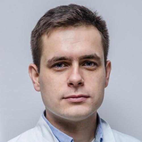 lek. med. Michał Skrzypulec