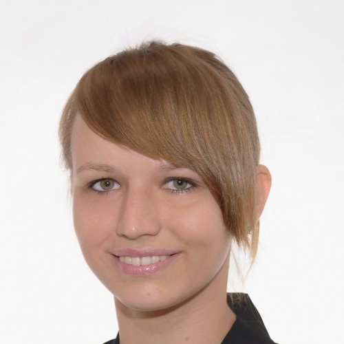 mgr Anna Wilczyńska