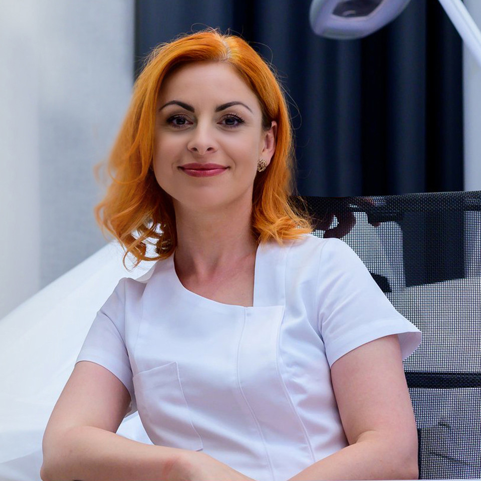 dr Anna Bagińska