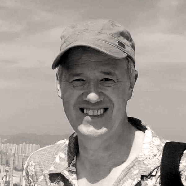 Photo of Photographer Gordon Nicol
