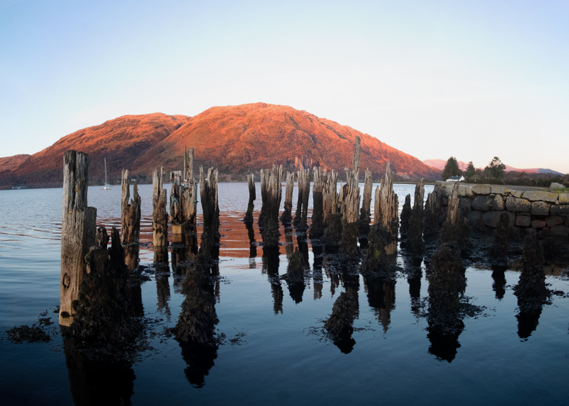 Master Your Mobile Photography Workshop - Kelly's Pier