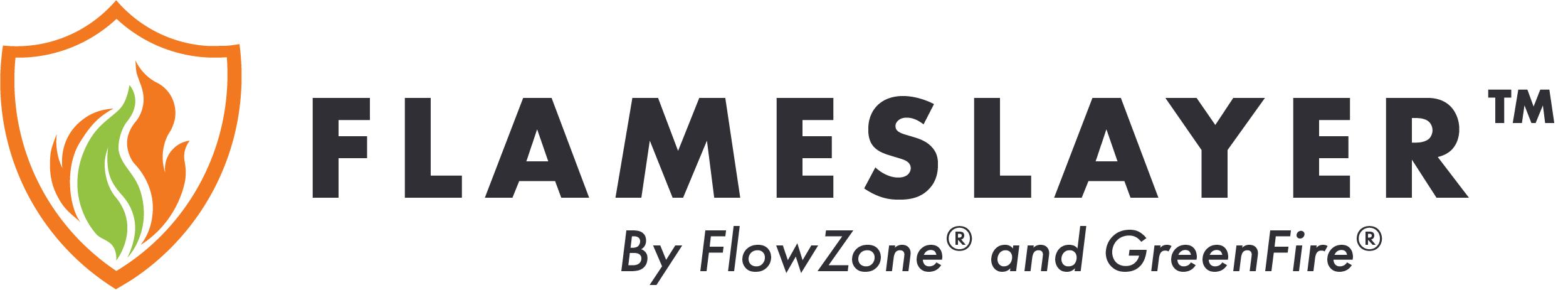 FlameSlayer logo