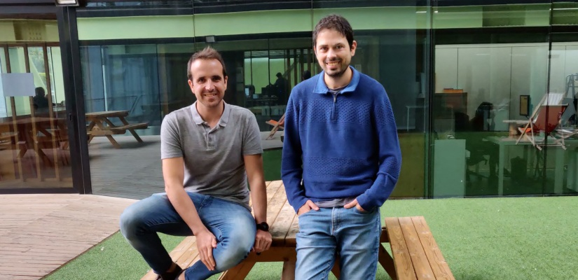 Hubtype co-founders
