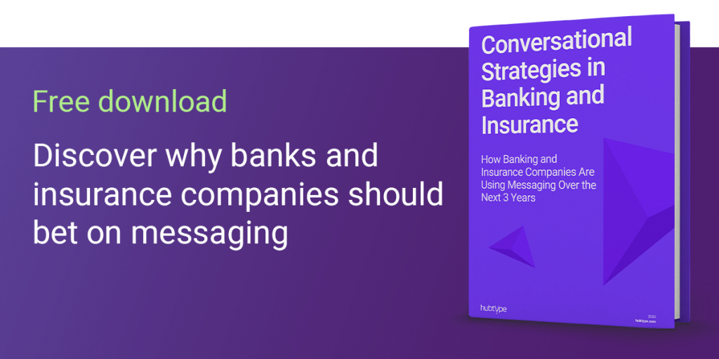 why banks should bet on conversational apps
