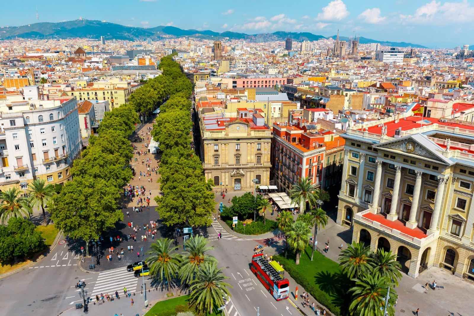 post-pandemic tourism in catalunya