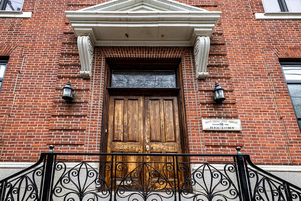 St. Philip Neri Parish