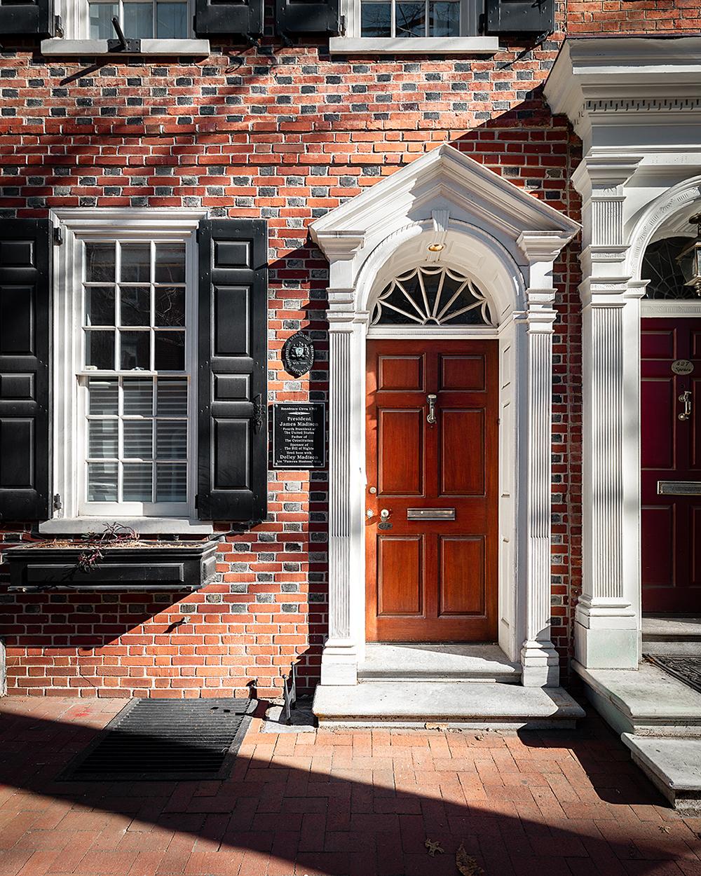 James Madison's House