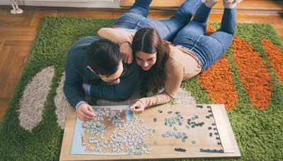 20 Best Puzzles For Adults