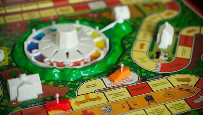 19 Board Games that Were Popular in the 1950s and 1960s