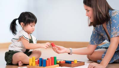 7 Best Puzzles for 3 Year Olds