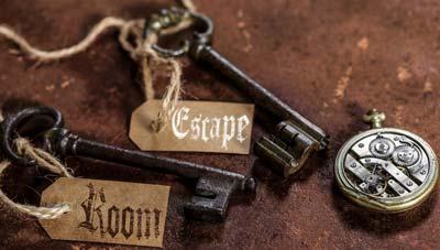 35 Escape Room Puzzles: Cool Ideas