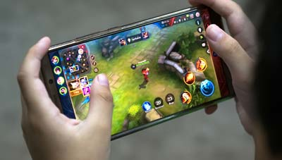 26 Mobile Games You Must Play