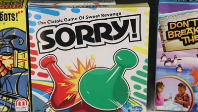 11 Popular Board Games from the 90s