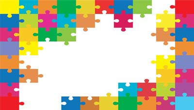 Where to Find Puzzles Clipart? Free