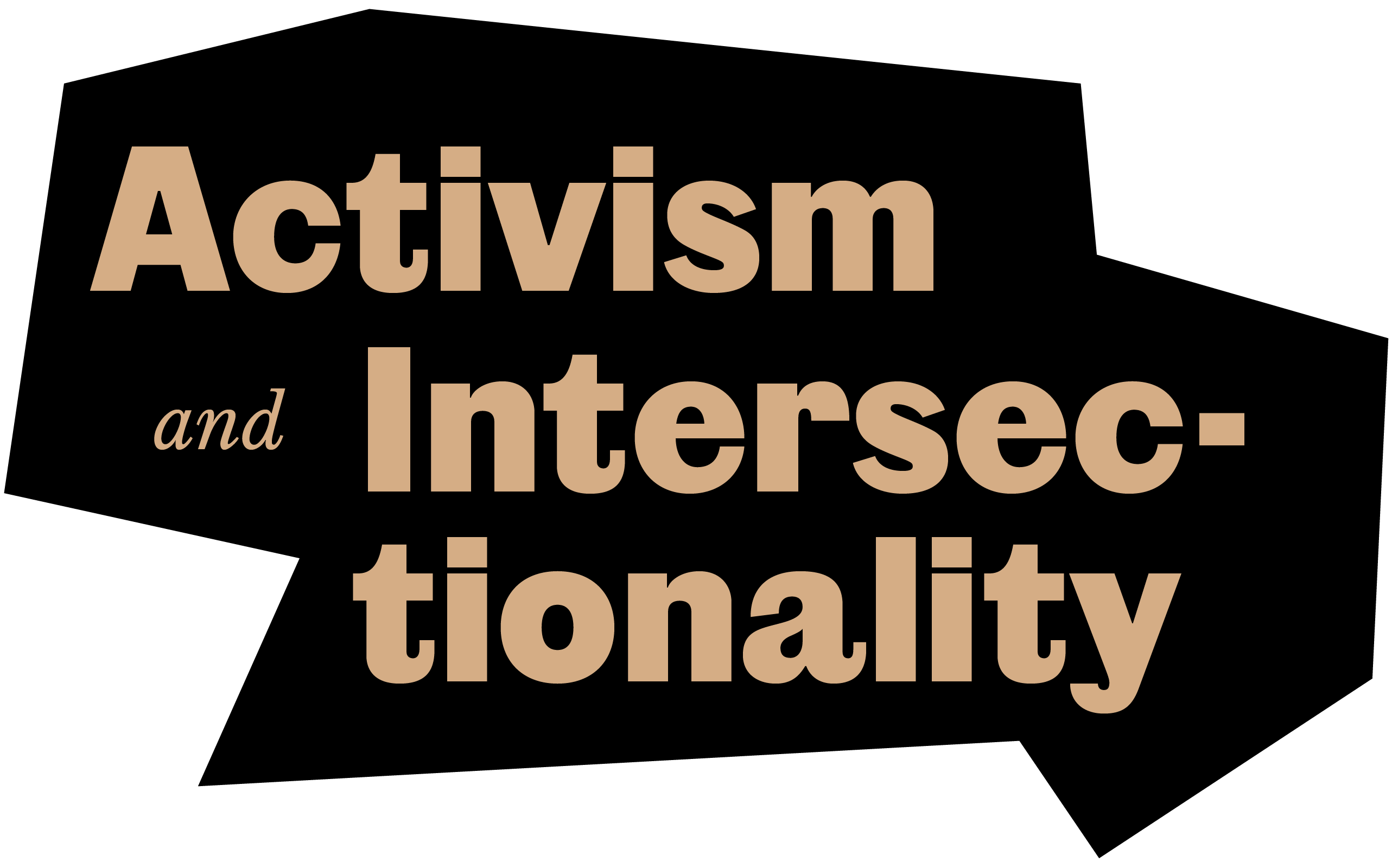 Title: Activism and Intersectionality