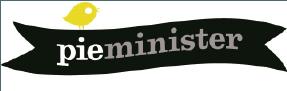 Pie minister logo